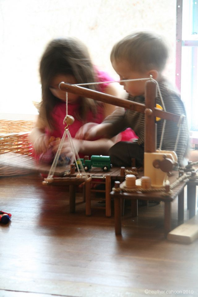 Children-playing-wood-pirate