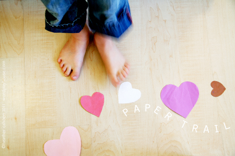 Child-with-paper-heart-trail