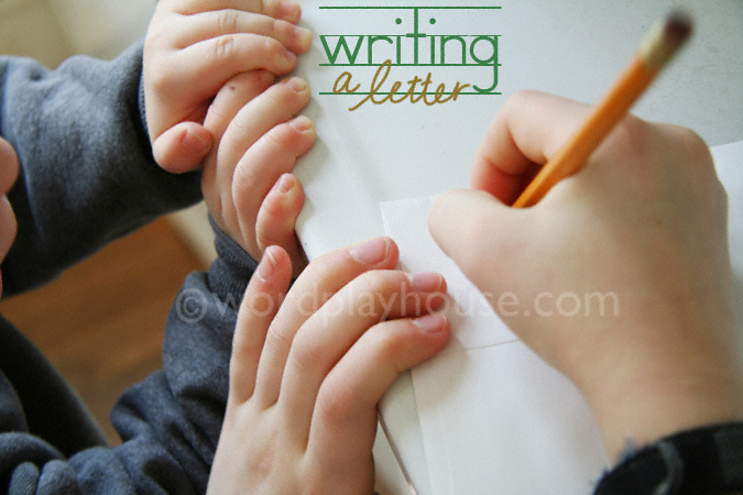 Teaching-children-letter-writing