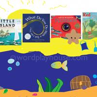 Caldecott award winning books