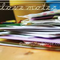 Notes for children