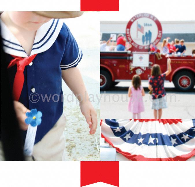Activities-memorial-day