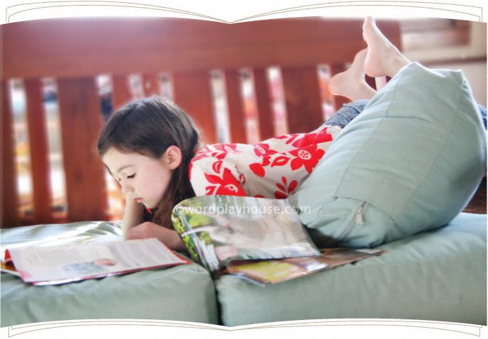 Kids-summer-reading-list