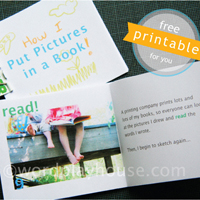Free printable how books are published