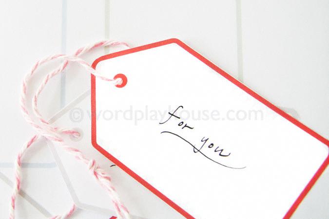 Free-gift-tag-printable