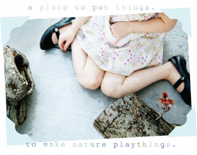Nature-crafts