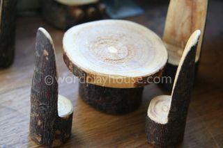 Wood-toys