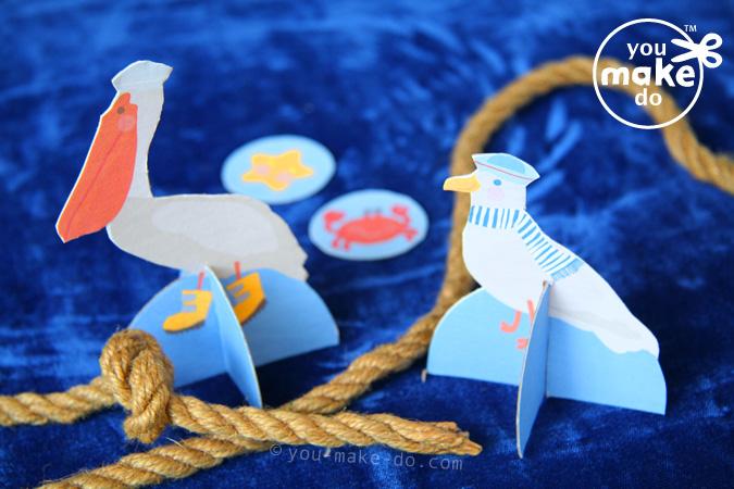 Make-toys