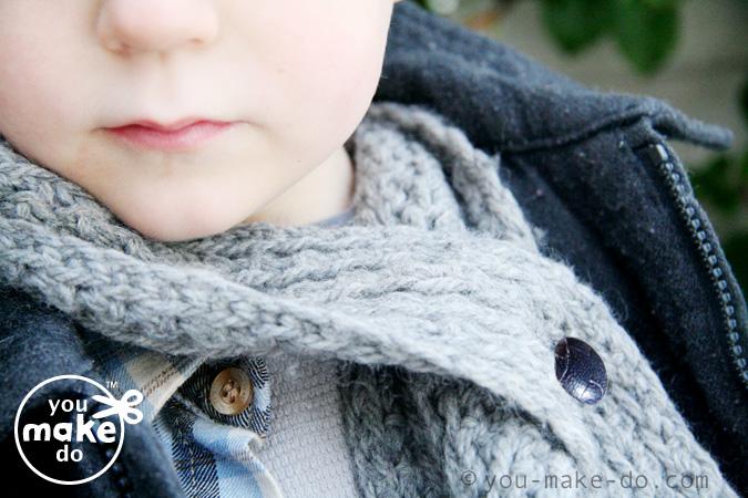 Make-a-scarf