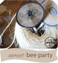 Bee-party