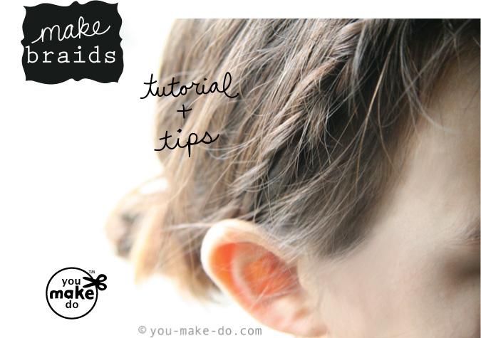 How-to-make-braids