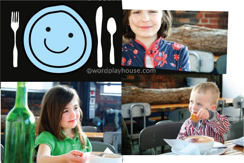 Restaurants-kids