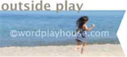 Outside-play-ideas