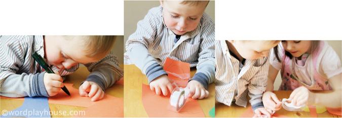 Kids-art-projects