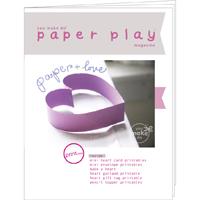 You make do paper play magazine