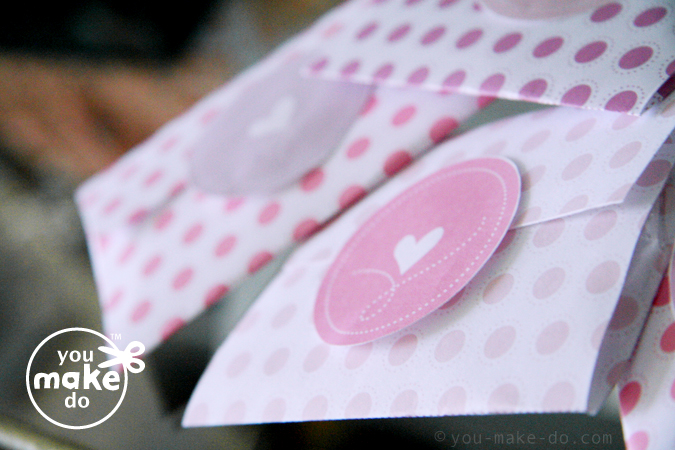 Envelope-printables