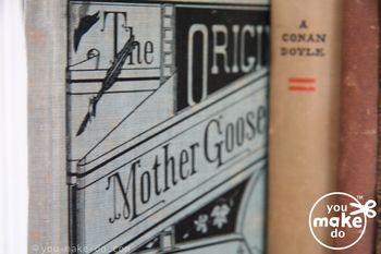Vintage-childrens-books
