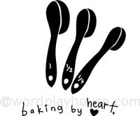 Baking-by-heart