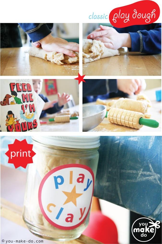 Homemade-play-dough