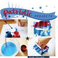 Holiday art projects for kids