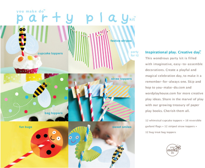 Bug-party-kit