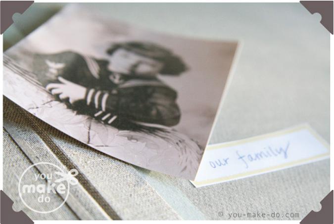 Handmade-photo-album