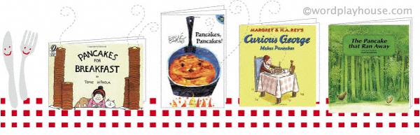 Pancake-books