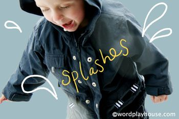 Puddle-play-ideas