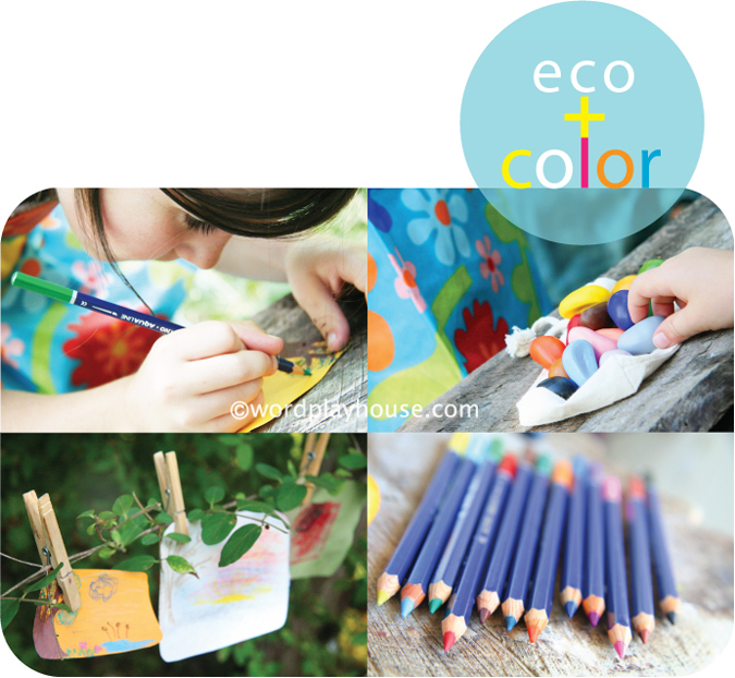 Eco-supplies