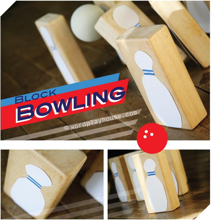 Block-bowling