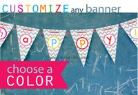 Custom-banner-printable-choose-your-color
