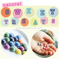 Natural-candy