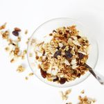 Simple-granola