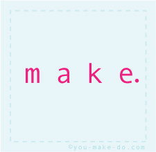 Things-to-make