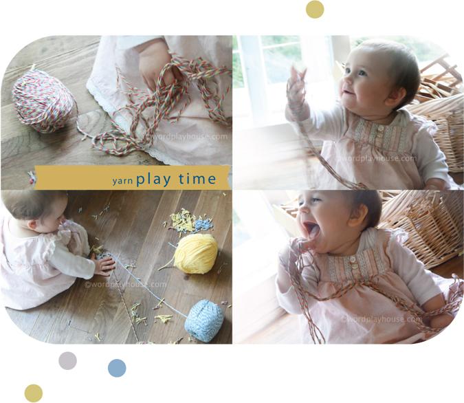 Baby-activities