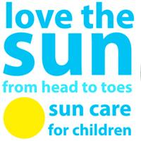 Sun-for-kids