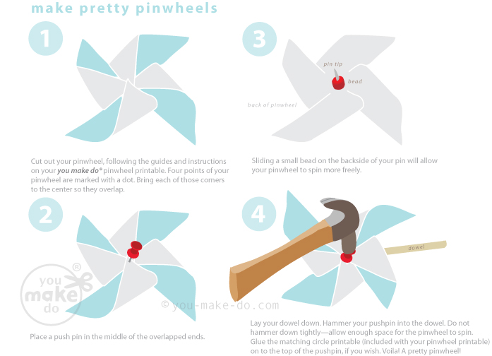 Pinwheel-tutorial