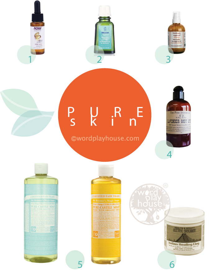 Natural-skin-products
