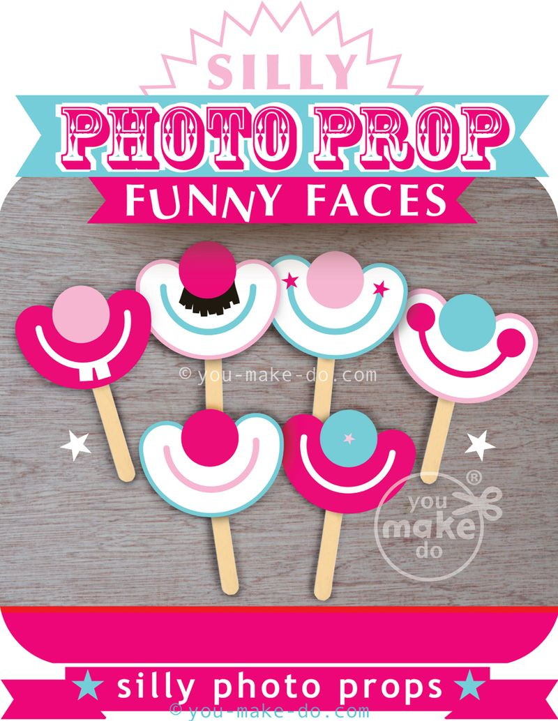 Photo-props